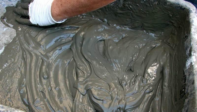 Пластификатор для бетона своими руками из стирального порошка 34